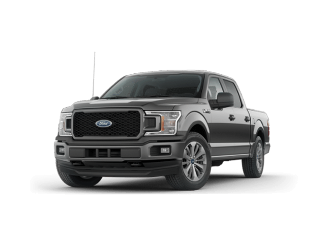 2018 Ford F-150 STX Truck SuperCrew Cab for sale in Exton, PA at Sloan Ford